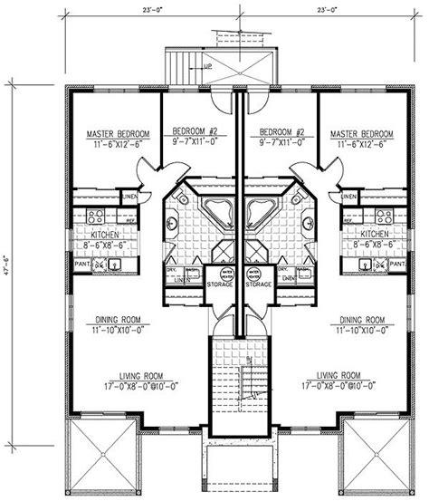multi residential house plans house plans multi residential house plans