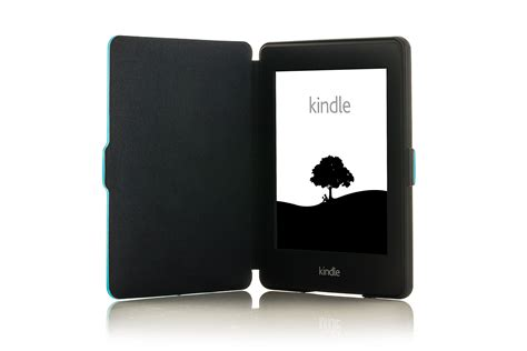 amazon kindle leather smart shell case cover for amazon kindle