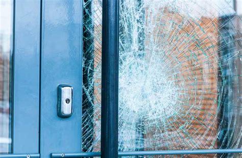Glass Door Broken Emergency Glaziers 24 7 Emergency Window Repair