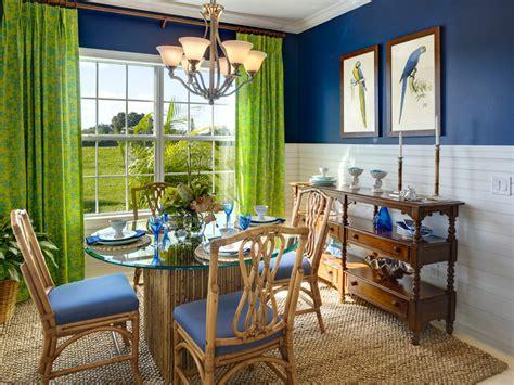 green dining room design ideas