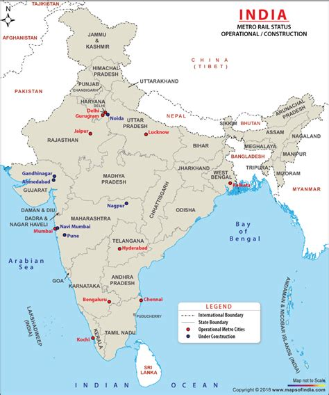 Search For In India India Metro Map Metro Map