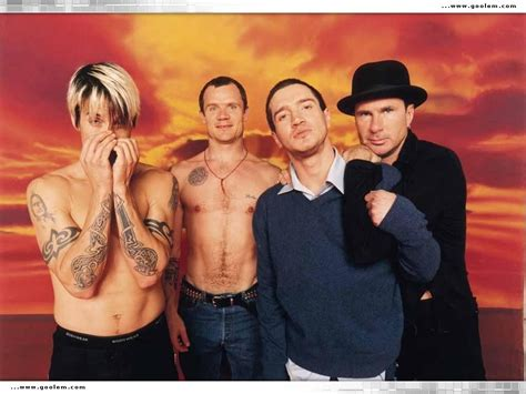 Red Hot Chili Peppers | red hot chili peppers red hot chili peppers