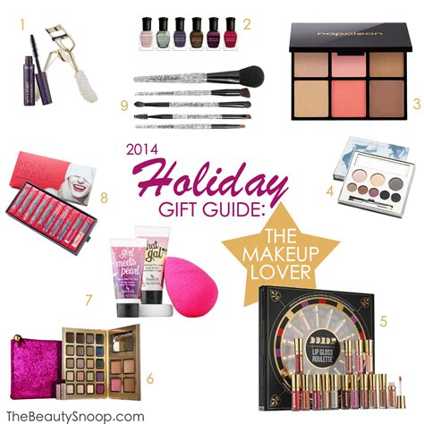 the beauty snoop christmas 2014 gift guide for the