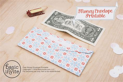 How To Make A Money Envelope Out Of Paper - free money envelope printable archives