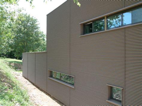 Bardage Metallique Pour Maison 2879 bardage metallique pour maison bardage metallique maison