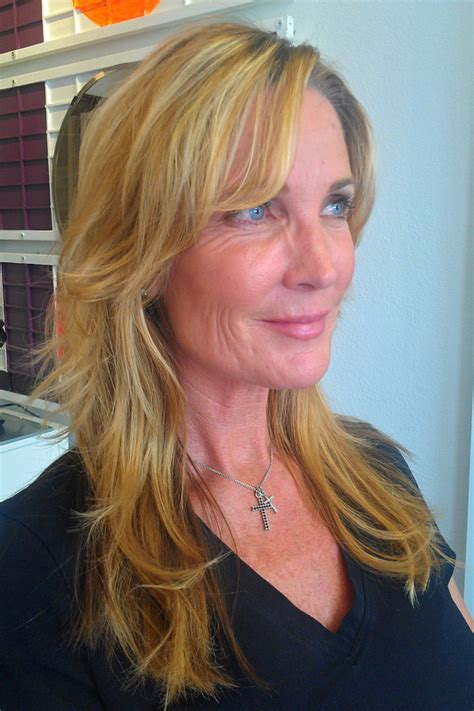 what type of hair extensions do tamara wear does tamara barney have extensions photos of tamara barney