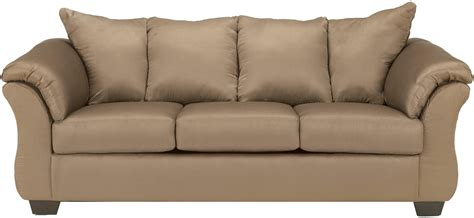 Sofa Darcy Mocha By Ashley Furniture Park Home