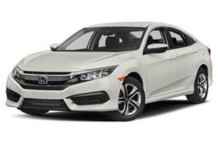 White Honda Civic Ibb Launch Alert Honda Civic 2017