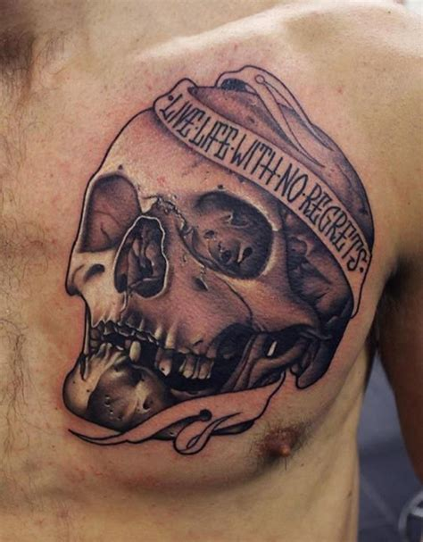 quote tattoos for men mens quote tattoo ideas