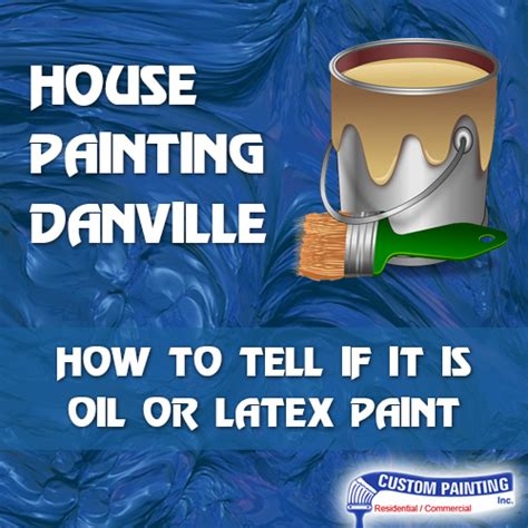 what s the device that can tell paint color house painting danville how to tell if it s or paint