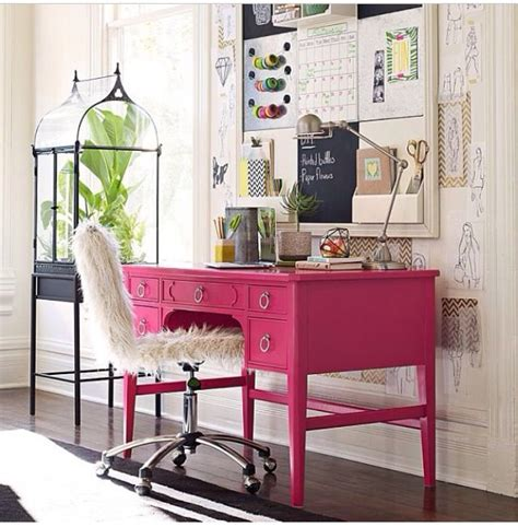 desk for bedrooms teenagers teen bedroom desk space interior decor my room pinterest