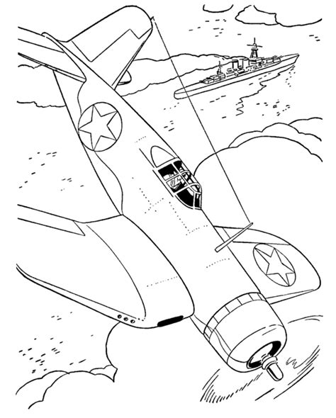 japanese zero coloring page a6m zero coloring pages