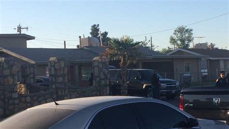 Warrant Search El Paso Tx Federal Local Authorities Search Northeast El Paso Home Kfox