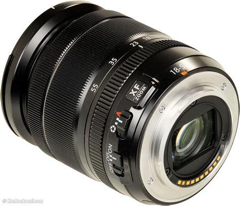 Fujifilm X T1 Xf 18 55 Mm fuji 18 55mm review