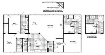 Palm Harbor Homes Floor Plans Home Floor Plans In Palm Harbor Homes Tx