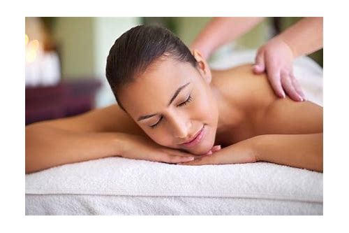 massage deals caroline springs