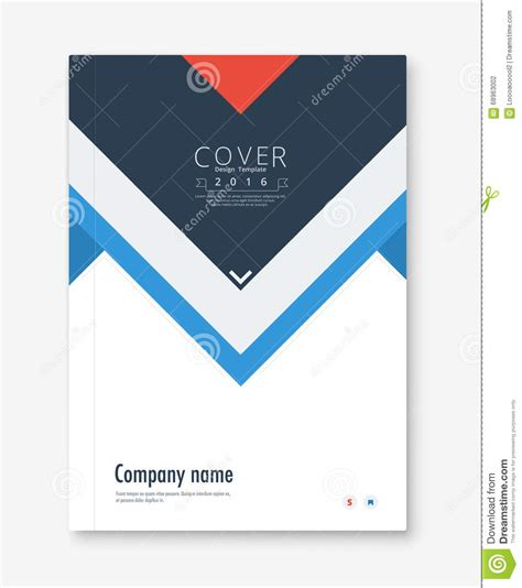 design cover free annual report cover design book brochure template with