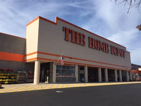 the home depot manassas va business information