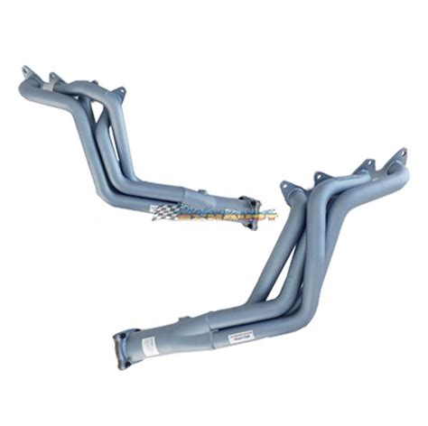 ford falcon fpv fg coyote  lt pacemaker headers extractors ph looms pacemaker