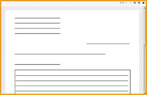 lettre de motivation en ligne exemple de courrier