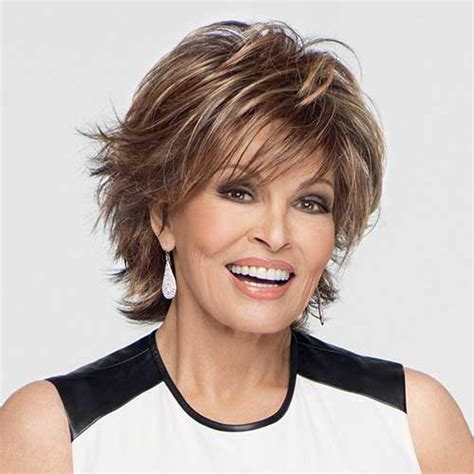 pictures of short haircuts for over 50 short hairstyles