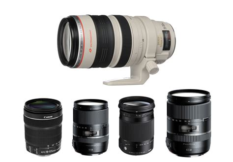 Lensa Zoom Dslr Canon by Best All In One Zoom Lens For Canon Dslrs News At
