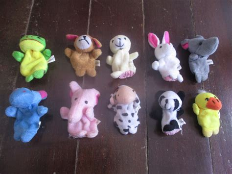 Boneka Itik Lucu let s play with doll budi santoso in story