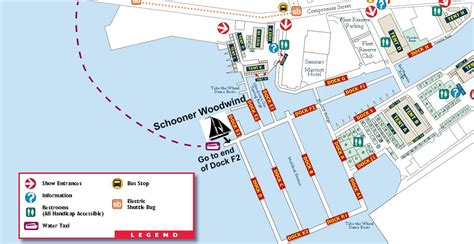 annapolis boat show map sailing cruises october 5 9 from the u s sailboat show