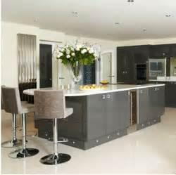 kitchen grey grey is the new white kitchen sourcebook