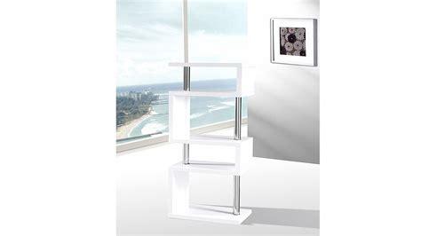 shelf stand 5 tier high gloss white black grey