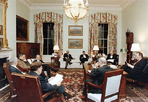 treaty room white house white house treaty room bush sr erin williamson flickr