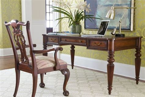 61 Best In The Office Images On Pinterest Ethan Allen Ethan Allen Home Office Furniture