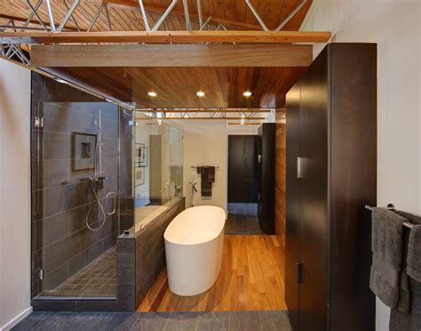 bathroom design madison wi modern bathroom glass screen home renovation in madison