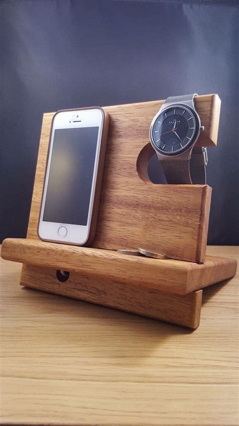deathstar clock limited tools diy phone stand