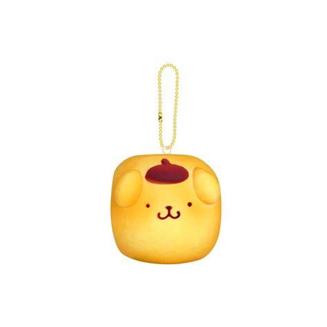 Chigiri Bread Sanrio Squishy Cookies squishy sanrio characters chigiri bread kawaii panda