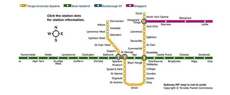 printable map toronto subway fixer ttc riders ask where route maps went the star