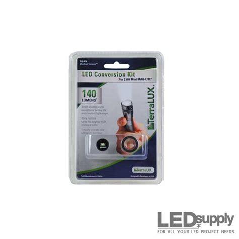 Sale Lu Led Bulb 7 Watt Sensor Suara terralux ministar2 maglite led flashlight bulb