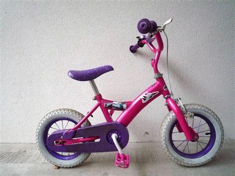 12 bike age 2109 12 quot disney princess childs bike bicycle