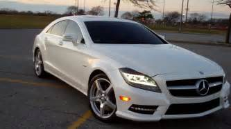 2012 Mercedes Cls550 4matic 2012 Mercedes Cls550 4matic White