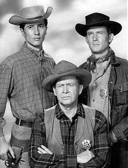 Outlaws 1960 Tv Series Wikipedia