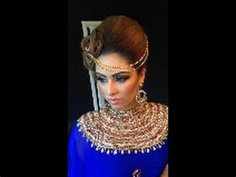 Arabic Wedding Hairstyles 2013 by Arabic Wedding Hairstyles 2013 Www Pixshark Images