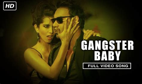 gangster film song in mp3 gangster baby uncut video song action jackson ajay