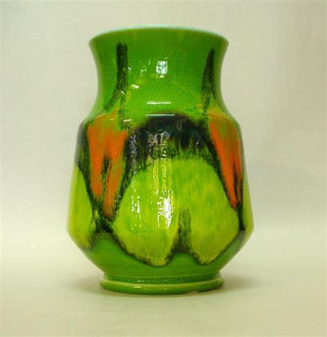 Poole Vase by Poole Pottery Vase Poole Pottery Ceramics South