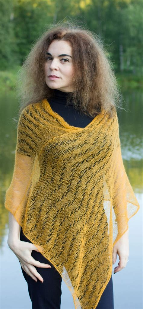 knitting pattern poncho sweater ravelry lace poncho by tobestudio knitting pattern for
