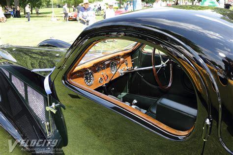 1937 Bugatti Type 57s Atalante by 1937 Bugatti Type 57s Atalante Pictures
