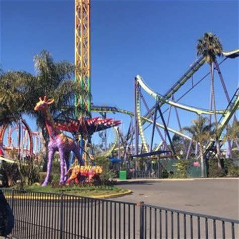theme park vallejo ca six flags discovery kingdom 1561 photos 1145 reviews