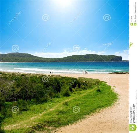 vacanze sulla spiaggia vacanza della spiaggia fotografia stock immagine di