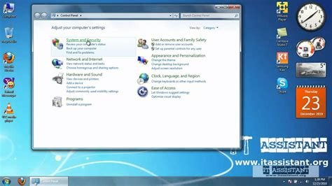 youtube tutorial windows 7 cum face update la windows 7 tutorial video youtube