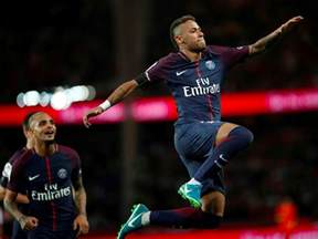 neymar had an outrageous psg home debut business insider