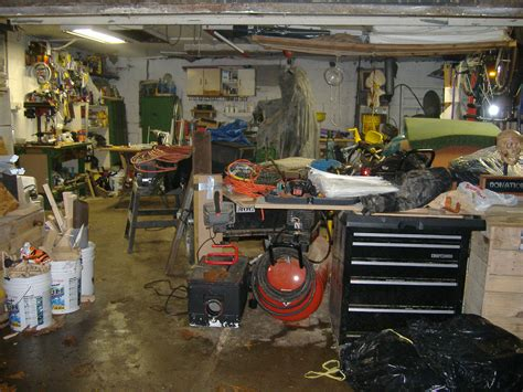 How To Clean Out Your Garage by How To Clean Out Your Garage